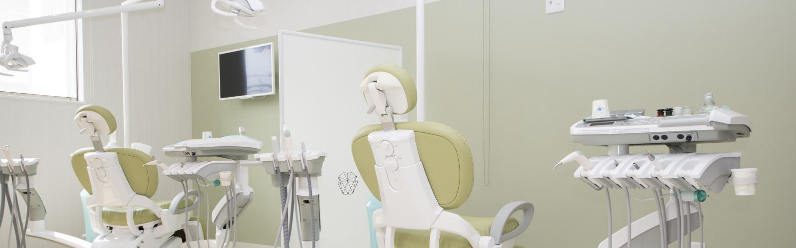 歯科診療台